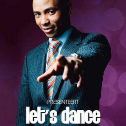Cd-recensie: Humberto Tan - Let's Dance
