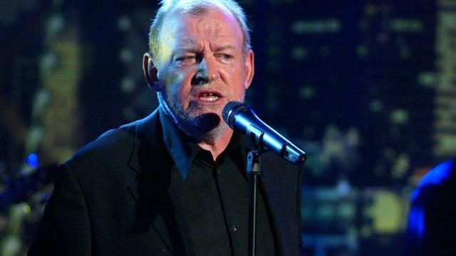 De vijf grootste hits van Grammy-winnaar Joe Cocker