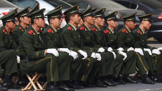 Vooraanstaande Chinese politicus verdacht van corruptie