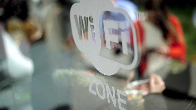 Gratis wifi-netwerk in centrum van Alphen aan den Rijn