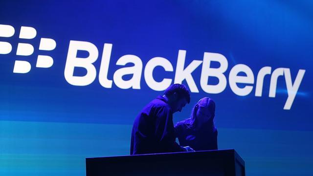 Blackberry blijft toch actief in Pakistan na ruzie met overheid