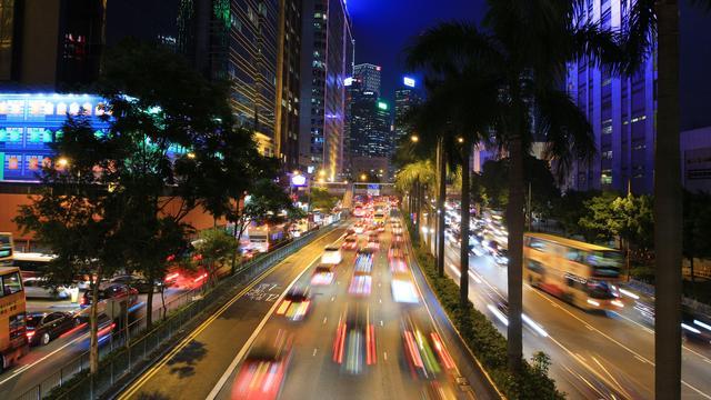 Slechts een kwart van opgeraapte Hongkong dollars is teruggebracht