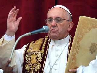 'Benedictus heeft met zijn vertrek institutionele deur geopend'
