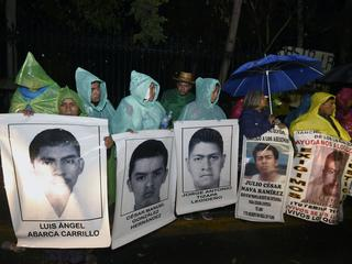 Mexicaanse regering stemt in met heropenen zaak