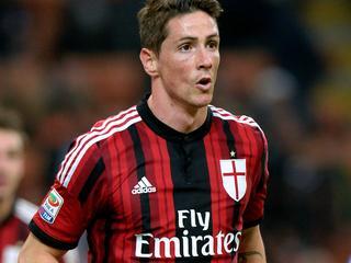 Spits scoorde tussen 2000 en 2007 82 goals voor Spaanse club
