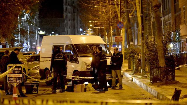 Turkse politie onderzoekt verband liquidaties Vedat S. en Ali A.