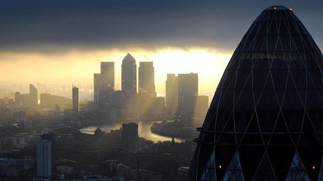 Spanjaarden nemen Britse bank TSB over