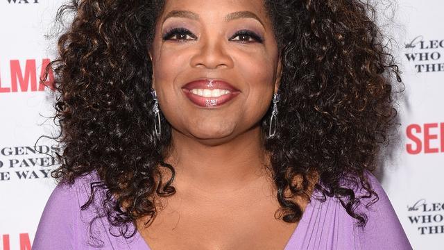 Oprah Winfrey speelt rol in nieuwe HBO-film
