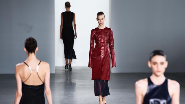 Mercedes-Benz stopt als sponsor New York Fashion Week