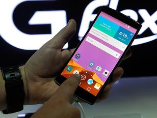 Smartphoneverkoop in 2014 met 24 procent gestegen