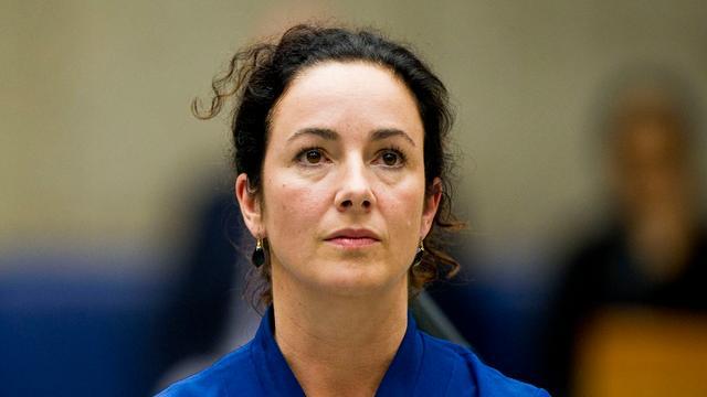 Asscher wilde Femke Halsema als minister in 2012