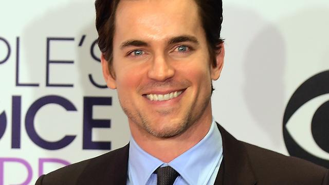 Familie Matt Bomer had moeite met coming-out