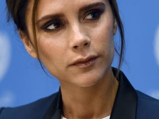 Beckham mocht naar eigen zeggen niet van producenten zingen bij concerten Spice Girls