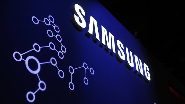 'Samsung richt zich op automarkt'