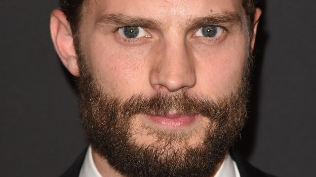 Jamie Dornan en Girls-actrice Jemima Kirke in Untogether