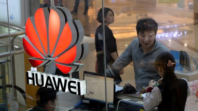 Huawei behaalt internetsnelheid van 1 terabit per seconde