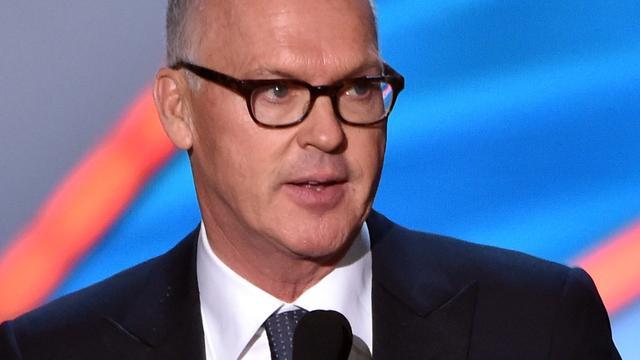 Michael Keaton praat weer over rol Spider-Man