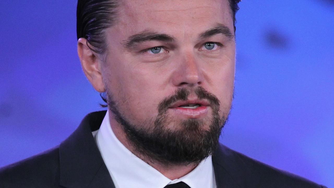 Leonardo DiCaprio zag dood in ogen tijdens noodlanding