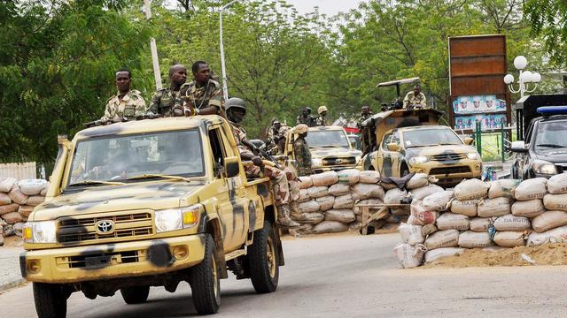 Nigeria zegt alle kampen Boko Haram in zes weken op te rollen