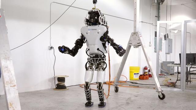 Podcast: Robots hebben de toekomst, maar wat heb je eraan?