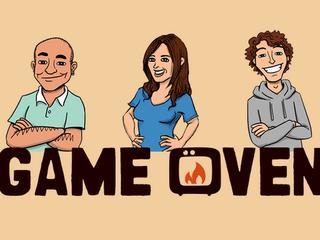Game Oven onder te veel financiële druk