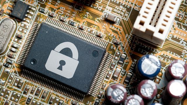 'Getroffen bedrijven nog altijd kwetsbaar na Petya-cyberaanval'
