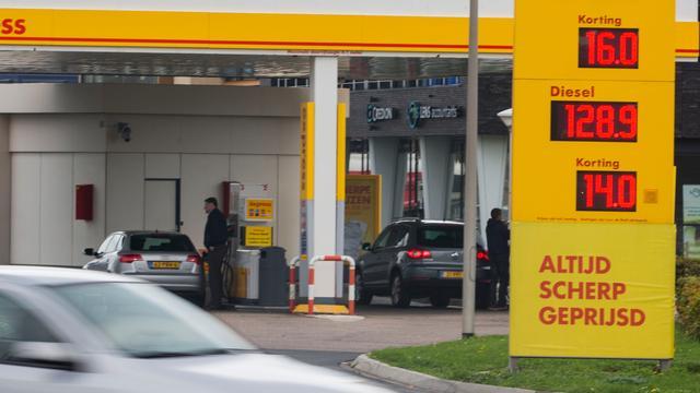 Politie Raalte zoekt getuigen inbraak bij tankstation
