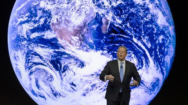 'Opwarming aarde kost beleggers al snel 2.500 miljard'