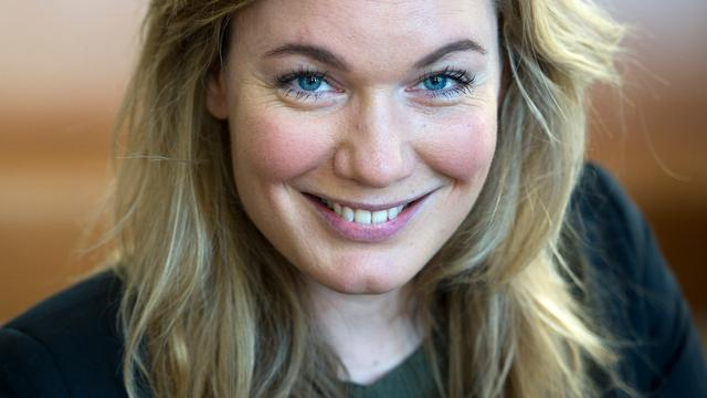 Marlijn Weerdenburg flirt nog steeds graag met vrouwen