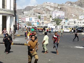 Aden nu het laatste nieuws het eerst op for Arabische havenstad