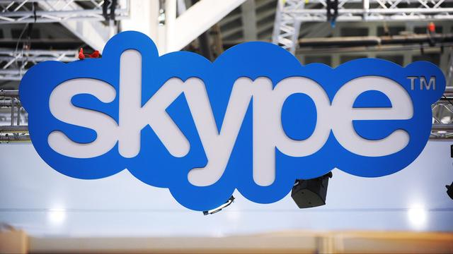 Skype for Android, iPhone and iPad redesigned