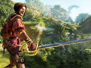 Naast Xbox One komt game ook beschikbaar op pc