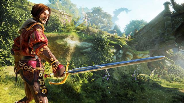 Ontwikkeling Fable Legends geannuleerd