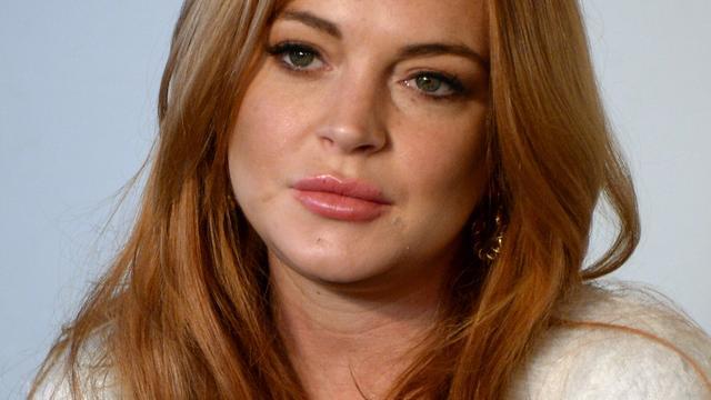 Lindsay Lohan is 'klaar' met moeder