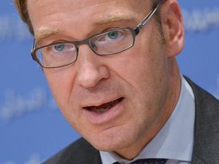 Volgens president Duitse centrale bank moeten Grieken hervormingen doorvoeren