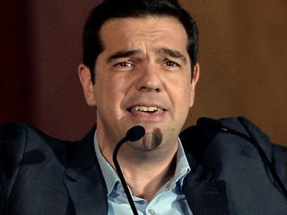 Voorman Syriza praat eerst met rechtse partij Onafhankelijke Grieken