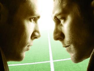 'Gedegen thriller over de hedendaagse voetbalwereld'