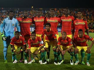 Mali naar huis