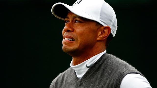 Tiger Woods neemt weer pauze na matige optredens