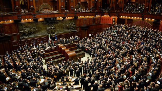Italië stemt op 4 december via referendum over grondwetswijziging