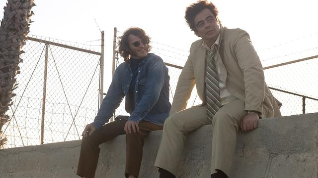 Filmrecensie: Inherent Vice - Paul Thomas Anderson
