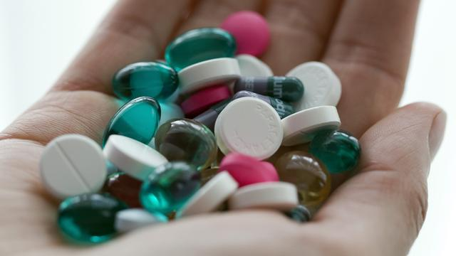 Nederlandse farmaceuten spelen steeds kleinere rol binnen EU