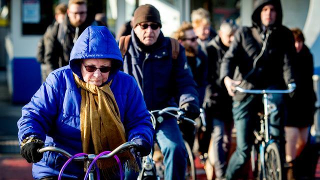 College komt met veilig alternatief voor fietsers Leemstraat