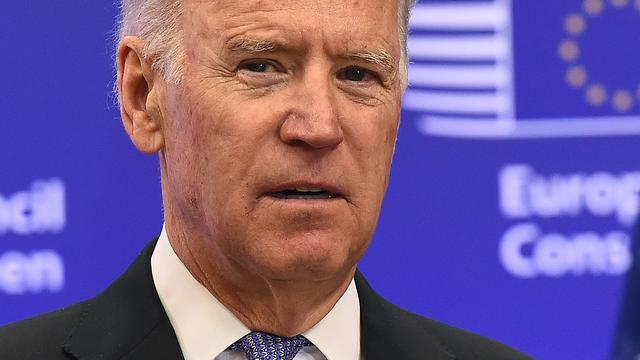 Biden pessimistisch over vredesproces Israël en Palestina