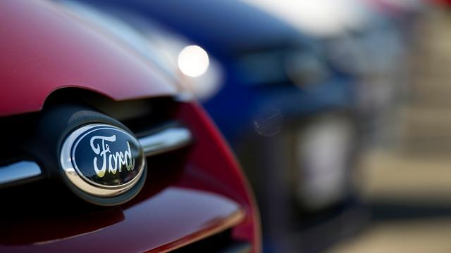Zelfrijdende auto's van Ford mogen de openbare weg op in Californië