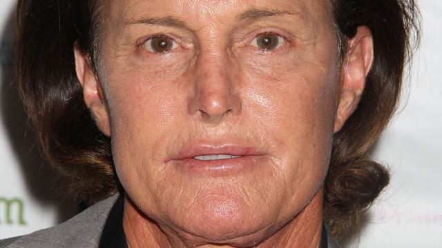 Bruce Jenner belt in auto drie dagen na fataal ongeluk
