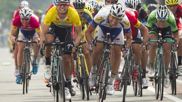Ronde van Vlaanderen integraal op Belgische tv-zender