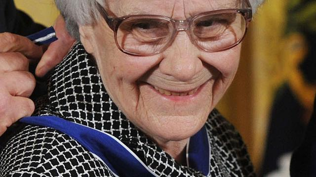 To Kill a Mockingbird-auteur Harper Lee (89) overleden