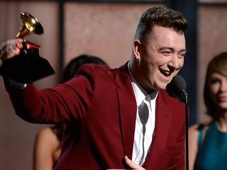 Britse zanger wint onder meer prijs voor beste nummer en beste nieuwe artiest