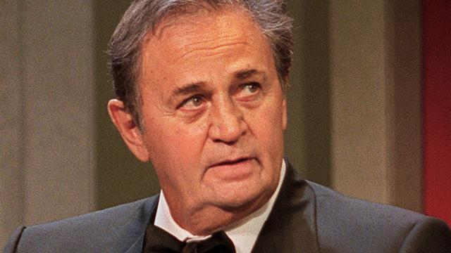 Franse acteur Roger Hanin overleden